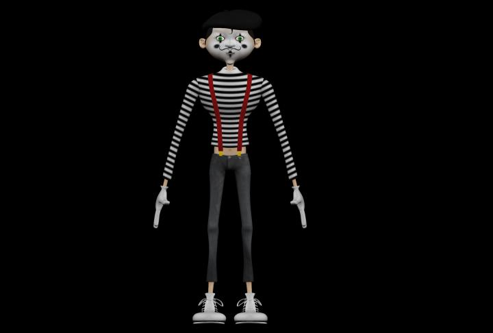 Mime Model